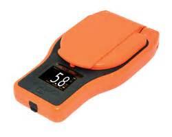 Elcometer 130 Ssp Salt Profilers salt detection surface cleanliness bamr