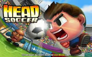 Head soccer android apps on google play