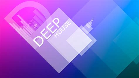 deep house music wallpapers deep house music eq abstract square style 2015 art sound