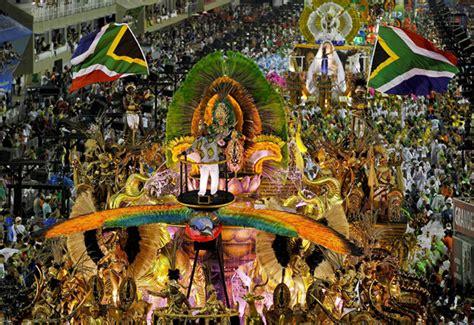 customs holidays culture brazil