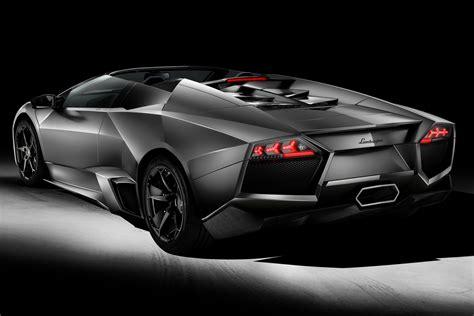 History Of The Lamborghini History Of Lamborghini Reventon Limited Edition Otomild