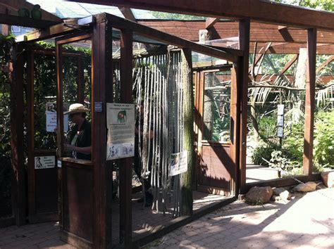Aviary Door by Aviary Entrance With Door System Aviaries