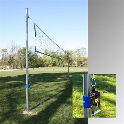 volleyball net for backyard backyard volleyball net system 28 images backyard
