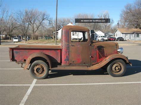 1 2 ton truck 1934 chevy 1 2 ton ratrod