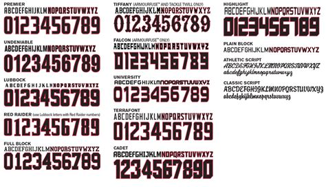 printable jersey font number 187 jersey number font free font sles from the web