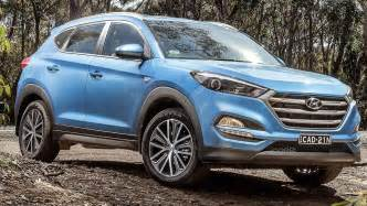 Hyundai Tucson 2016 Hyundai Tucson Active X Review Road Test Carsguide