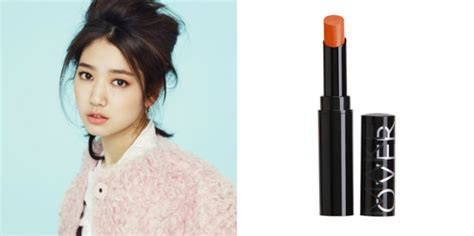 Membuat Lipstik Ala Korea 5 warna lipstik ala selebriti korea journalbeauty journal