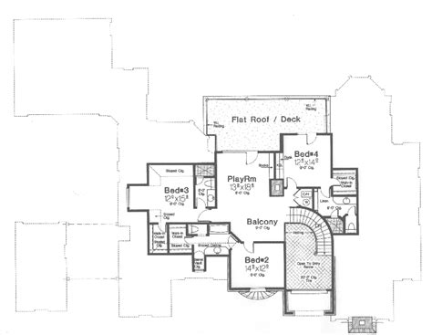 Luxury European House Plans by Awesome 16 Images Luxury European House Plans Home