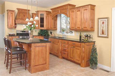 custom kitchen cabinets amish oak showcase new kitchen style