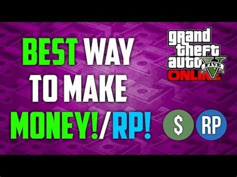 Ways To Make Money Gta Online - gta 5 online make millions fast fast ways to make money