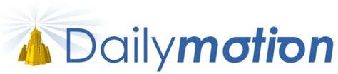futura dailymotion fonts logo 187 dailymotion logo font