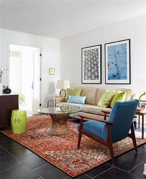 complementary contrasts rugs and kilims with
