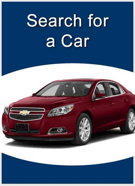 Auto Suchen by Used Car Search Baker S Auto Sales