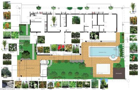 tropical garden designs and garden plans thai garden design