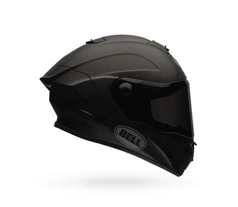 New Helmet Special Black Size M Nyaman bell solid matte black teasdale motorcycles