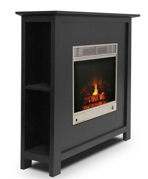 paramount electric fireplace the home depot canada