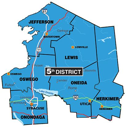 map of new york state judicial districts court officer trainee work locations new york state court