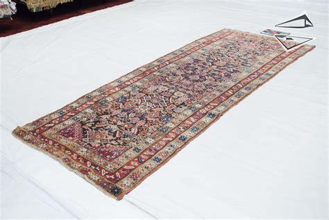 10 runner rug caucasian rug runner 4 x 10