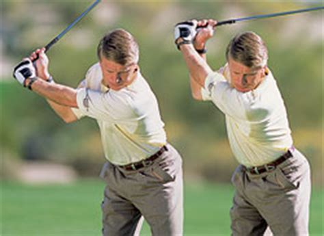 how to stop coming over the top in golf swing stop coming over the top golf tips magazine