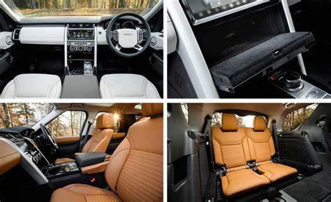 land rover interior 2018 2018 land rover discovery release date review price