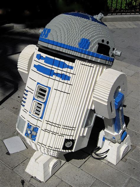 coolest lego creations  date