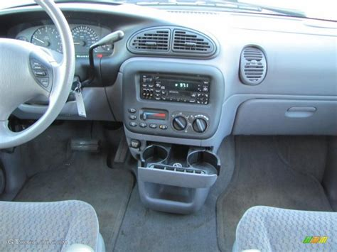 2000 Dodge Caravan Interior by 2000 Dodge Grand Caravan Se Interior Photo 37797448 Gtcarlot