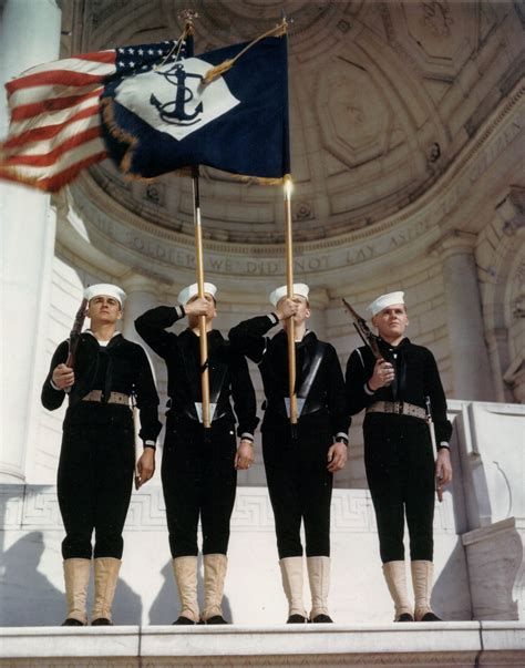 navy color guard file us navy 030811 n 0000x 001 a navy color guard on