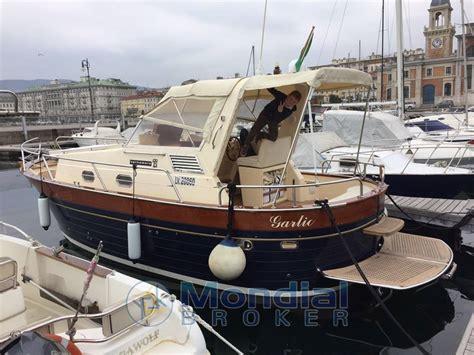 barca cabinato usato apreamare aprea 750 cabinato usato vendita apreamare