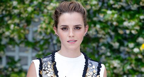 hair pubic thick emma watson emma watson swears by this product for her pubic hair