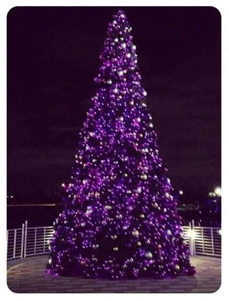 tree with purple decorations 25 unique purple tree ideas on