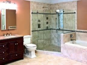 Extra Wide Bathroom Sink - luxury master bath with kohler shower body sprays bathroom design photo gallery maryland