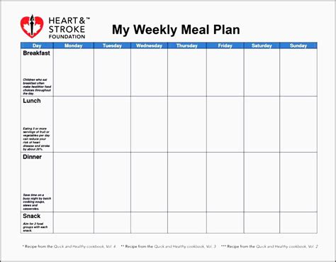 fitness plan template weekly 10 fitness plan template sletemplatess sletemplatess