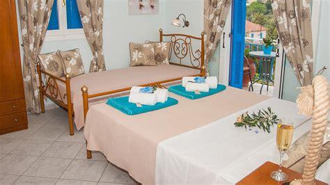 regina appartments regina apartments and studios at fiscardo kefalonia by anna