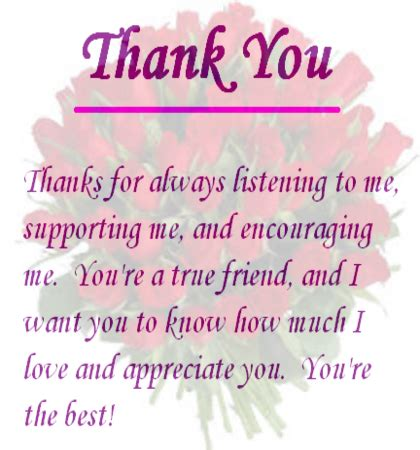 thank you letter to a friend for always being there thank you so much dear friends for the birthday wishes
