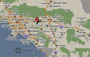 chino california map sighting reports 2010