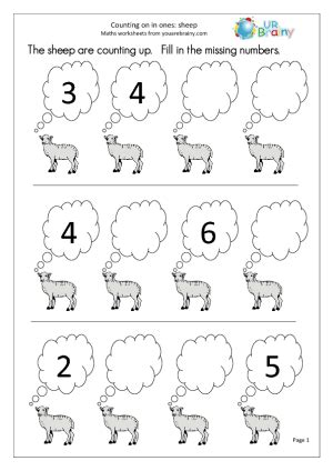 printable math worksheets reception maths worksheets for reception class mental math 5th