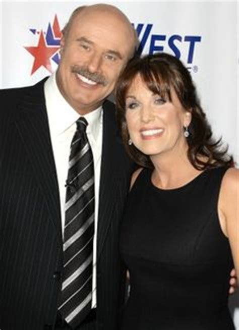 has anyone seen robin mcgraw dr phils wife recently 1000 images about happy marriage on pinterest