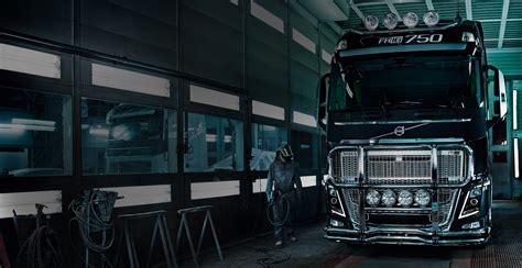 volvo financiering verzekering volvo trucks