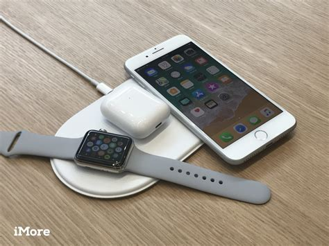 Lightning Charging Dock For Iphone Charger Tempel Wireless Murah Ori Does Qi Wireless Charging Work With A Imore