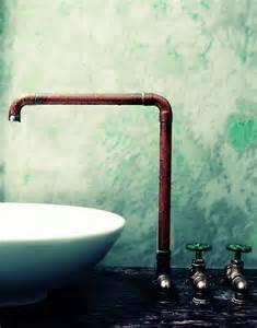 Galvanized Bathroom Sink » New Home Design