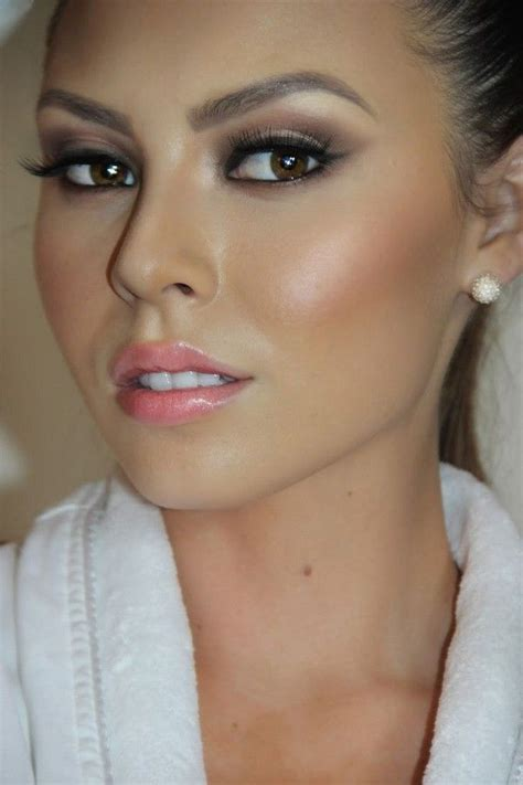 7 Gorgeous Eyeshadows For Your Wedding Day by Best Wedding Makeup Best Photos Wedding Ideas