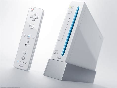 wii console new nintendo announce new wii console coming in 2012