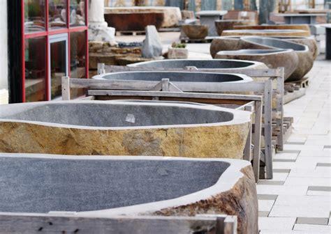 naturstein badewanne badewannen 187 bad wellness 187 produkte 187 b 228 umler natursteine