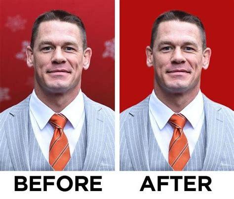 cara edit foto photoshop mengganti background cara mengganti background merah biru di pas foto dengan