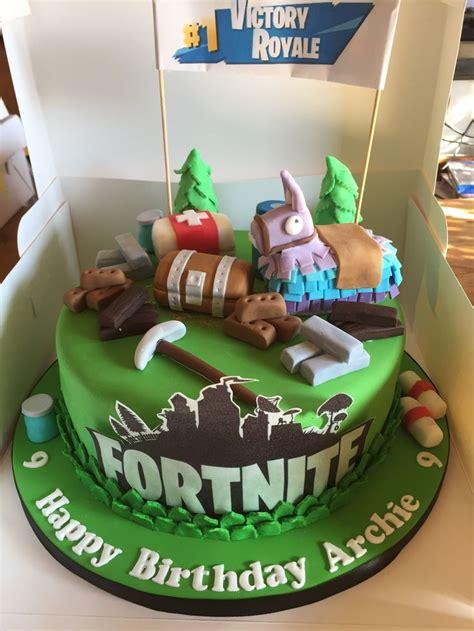 fortnite chocolate cake cake ideas   cake diy birthday cake birthday cake