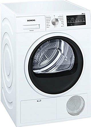 Siemens Waschmaschine Iq500 by Siemens Wt46g401 Iq500 Waschmaschinen Test 2018