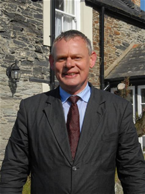 about doc martin comedy guide