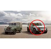 Next Land Rover Defender Delayed To 2019 Will Not Look