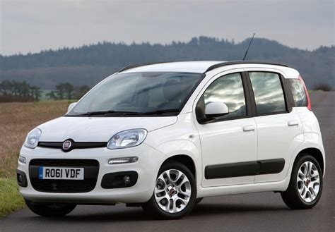 2013 fiat panda uk version auto cars concept
