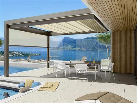 Terrassenüberdachung Glasdach by Terrasse Design 220 Berdachung